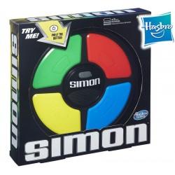 Simon Clasico Juego De Memoria - Hasbro