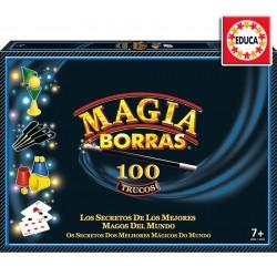 Magia Clasica 100 Trucos - Educa