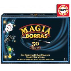 Magia Clasica 50 Trucos - Educa