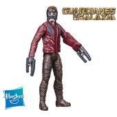 Muñeco Star-Lord Guardianes de la Galaxia 30 cms - Hasbro - Titan Hero Series