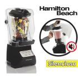 Licuadora Silenciosa Sound Shield - Jarra de Vidrio - Hamilton Beach - 53600
