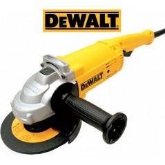 Amoladora Angular - 180mm - 2200W - DeWalt - DWE491