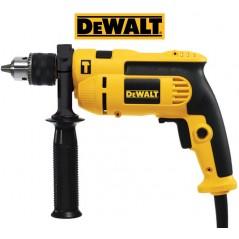 Taladro Percutor - 13mm - 710W - DeWalt - DWD502B2