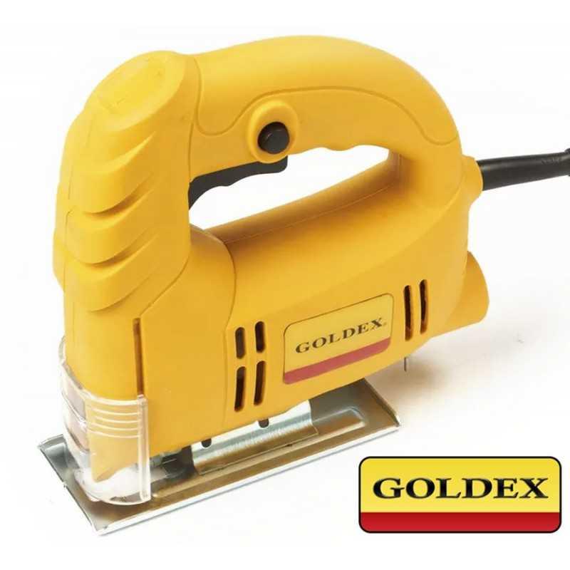 Sierra Caladora - 400W - Goldex - 3463