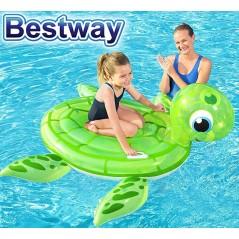 Flotador Tortuga - 1,40 x 1,40 Mtr - Bestway - 41041