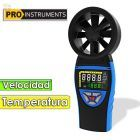 Termo Anemometro - Hold Peak by Pro Instruments - HP-8805