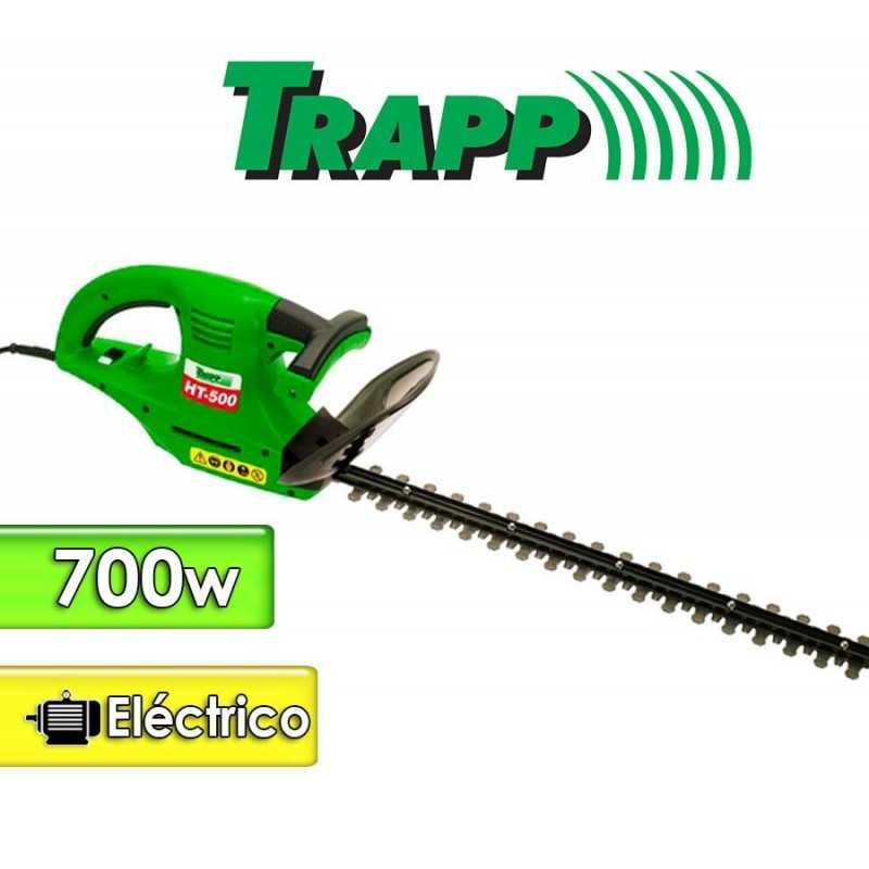 Podadora de Cerca Viva Motor Electrico 700 W - Trapp - HT-700