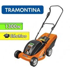 Corta Pasto Motor Electrico 1300 W - Tramontina - Chasis Plastico - CE35P