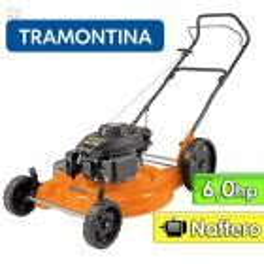 Corta Pasto de Motor Naftero 6 hp - Tramontina - CC50M