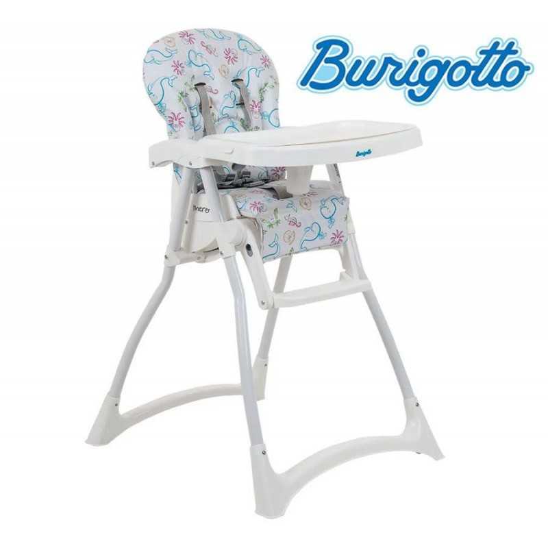 Sillita de alimentación - Burigotto - Merenda - Oceano