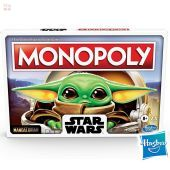Monopoly THE CHILD Baby Yoda - Hasbro