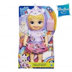 Bebe Tinycorn Gatita Rubia - Baby Alive - Hasbro
