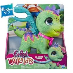 FurReal Walkalots Grandes Paseos - Dinosaurio - Hasbro