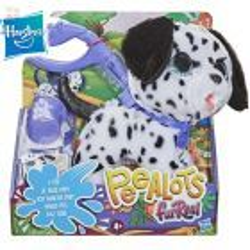 FurReal Peealots Grandes Paseos - Perrito Dalmata - Hasbro