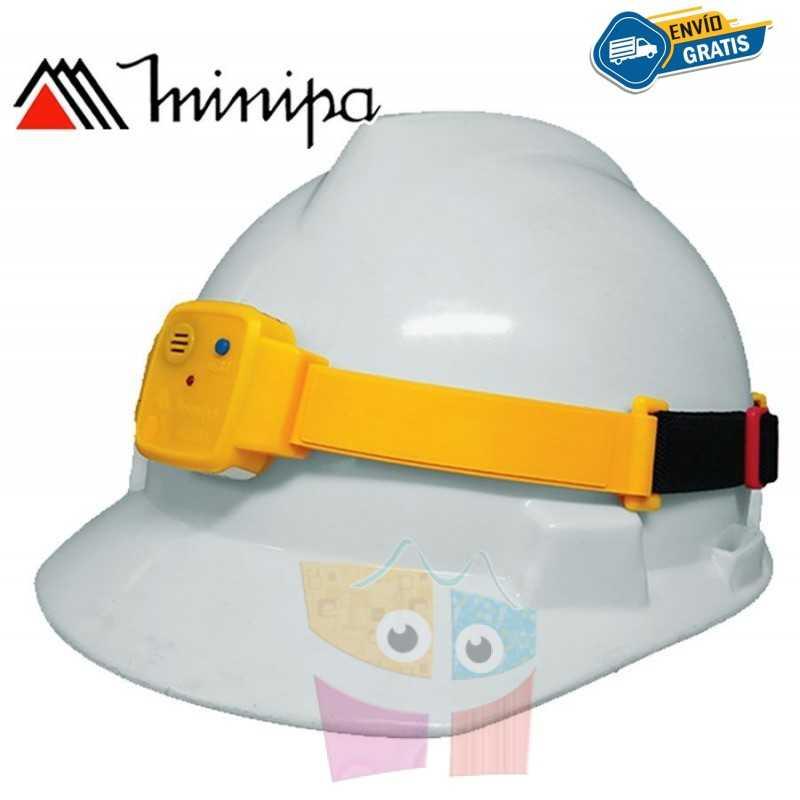 Detector de Alta Tension sin Contacto para Seguridad Personal - Minipa - Ez23K