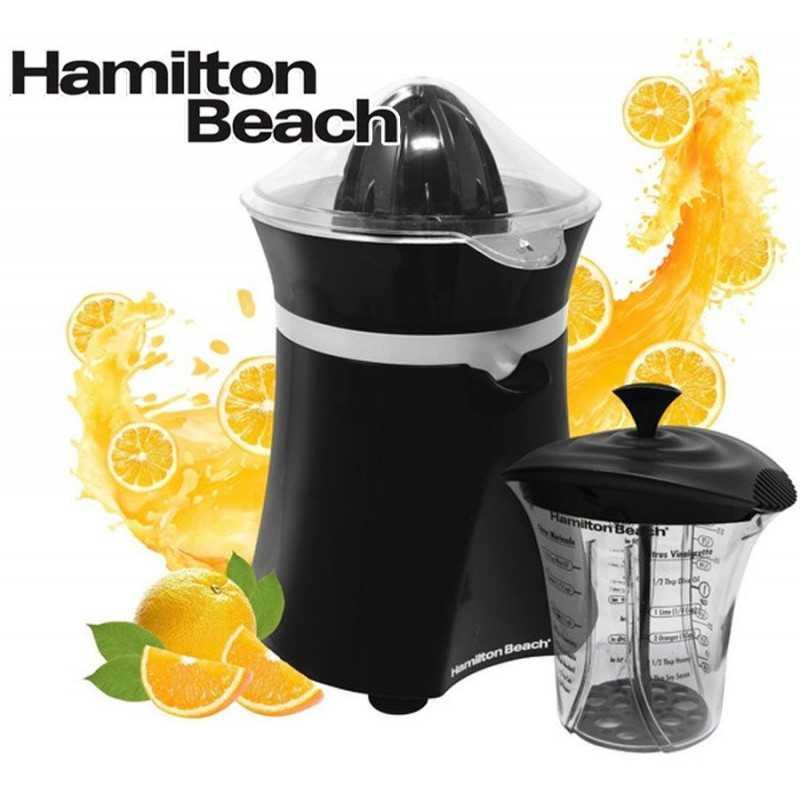 Exprimidor de jugos - Hamilton Beach - FreshMix - 66333