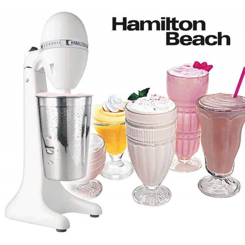 Mezclador de bebidas - Hamilton Beach - DrinkMaster Blanco - 727B-BZ220