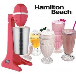 Mezclador de bebidas - Hamilton Beach - DrinkMaster Rojo - 727V-BZ222