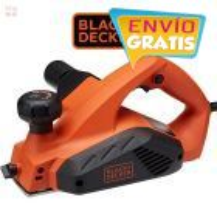 Cepillo Electrico 650W - Ancho 82,5mm - Black+Decker - 7698