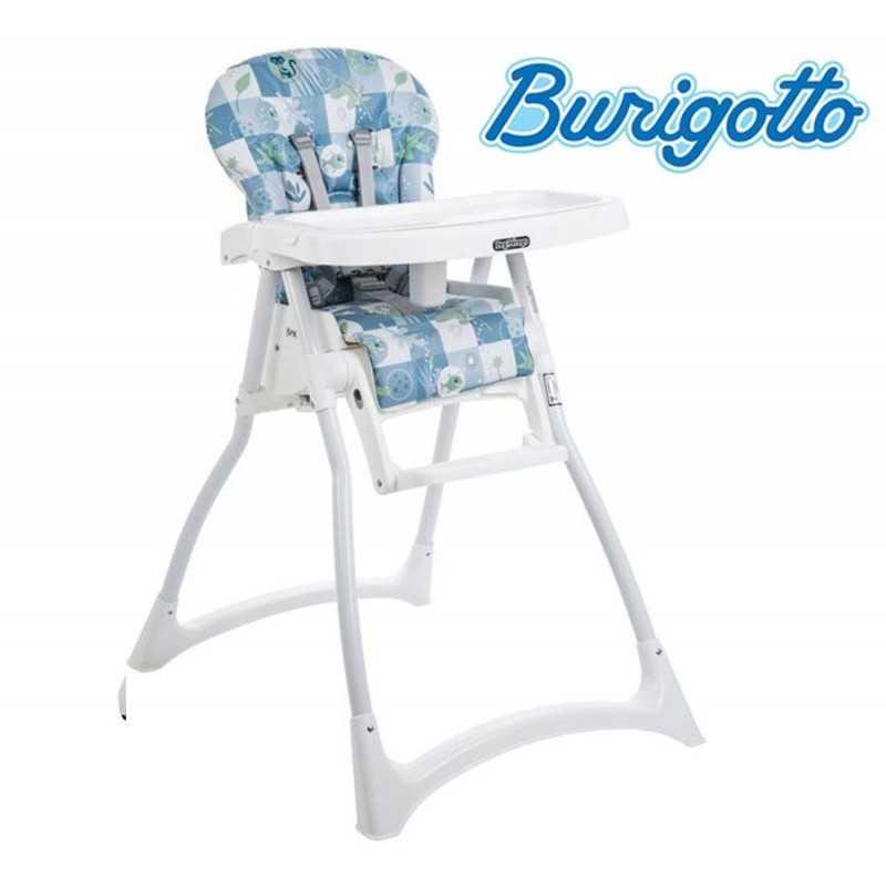 Sillita de alimentación - Burigotto - Merenda - Peixinho Azul