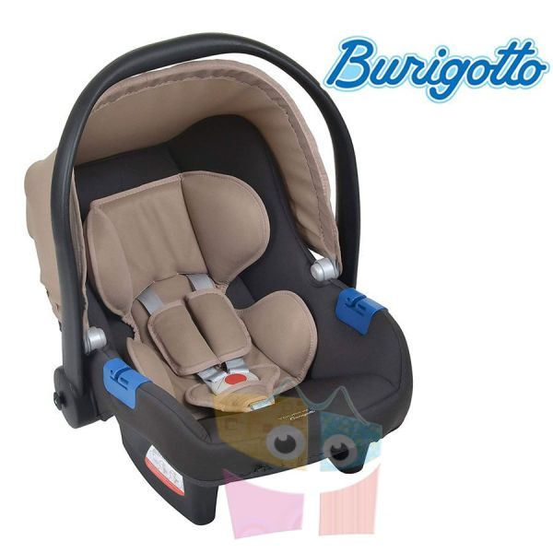 Baby Seat - Burigotto - Touring X - CZ Beige