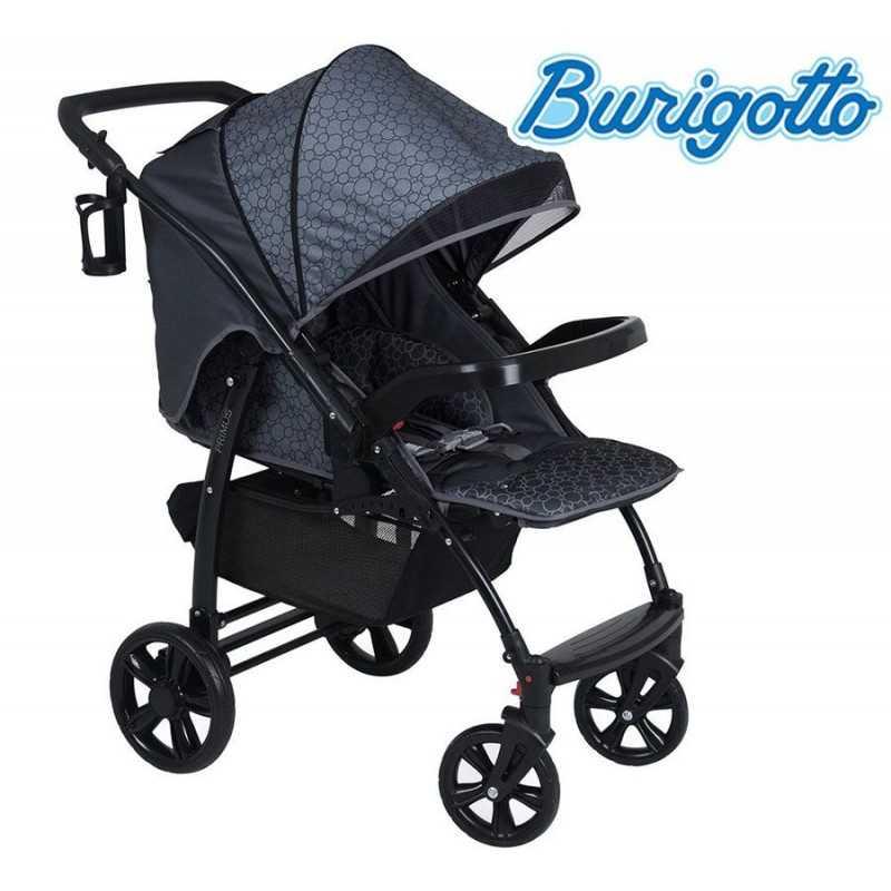 Carrito de bebé - Burigotto - Primus K - Volterra