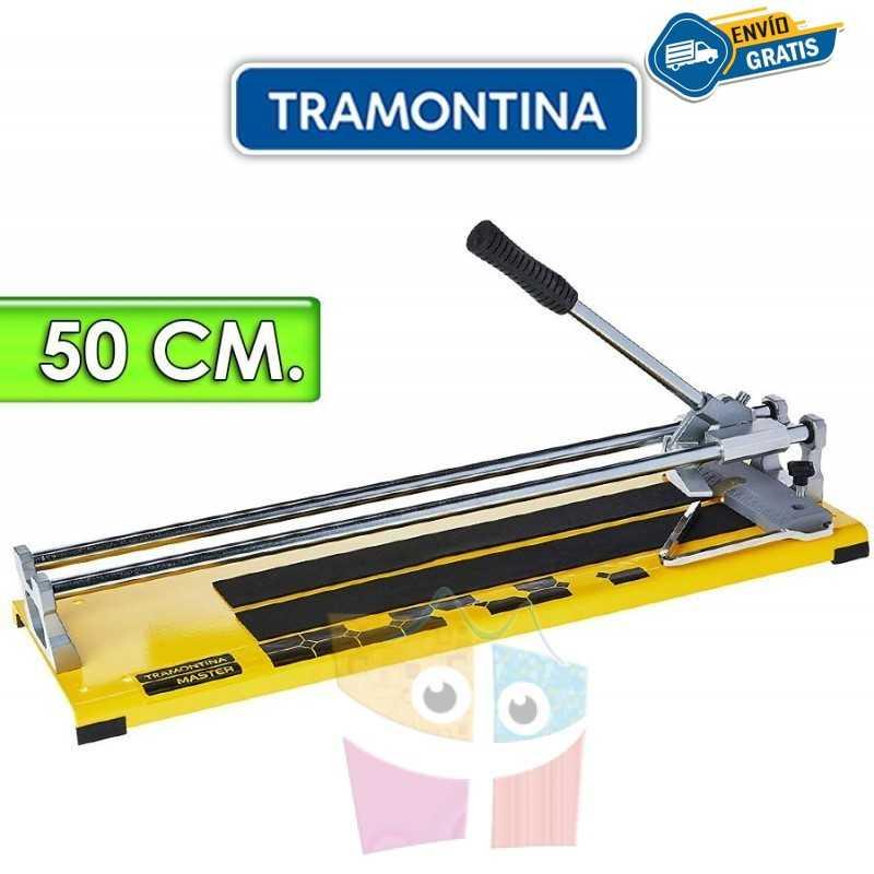 Cortador de Pisos y Azulejos - 50 cm - Tramontina Master