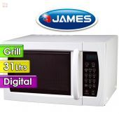 Microondas James - 31 Ltrs - J-31MDG