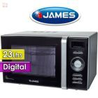 Microondas James - 23 Ltrs - J-23KDN