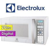 Microondas Electrolux - 20 Ltrs - EMDN20S5MLW