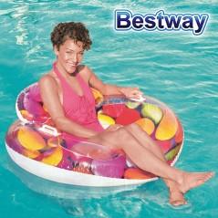 Flotador Anillo - Ø 1,18 Mtr - Bestway - Candy
