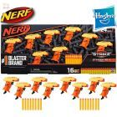 Set Nerf Alpha Stinger SD-1 Pack de 24 piezas - Hasbro