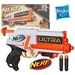 Lanzador Nerf Ultra Four - Hasbro