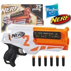 Lanzador Motorizado Nerf Ultra Two - Hasbro