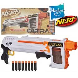 Lanzador Nerf Ultra Three - Hasbro