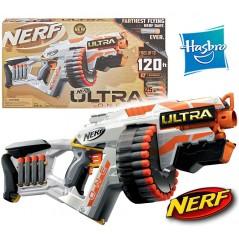Lanzador Motorizado Nerf Ultra One - Hasbro