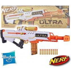 Lanzador Rifle Nerf Ultra Pharaoh - Hasbro