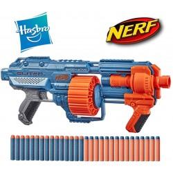 Lanzador Nerf Elite 2.0 Shockwave RD-15 - Hasbro