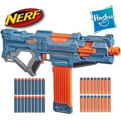 Lanzador Motorizado Nerf Elite 2.0 Turbine CS-18 - Hasbro
