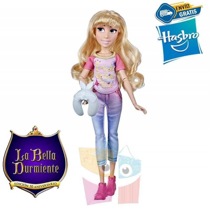 Muñeca Aurora Comfy Squad - Hasbro - Ralph WiFi