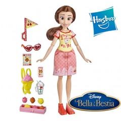 Muñeca Bella - Comfy Squad Sugar Style - Hasbro - Ralph WiFi