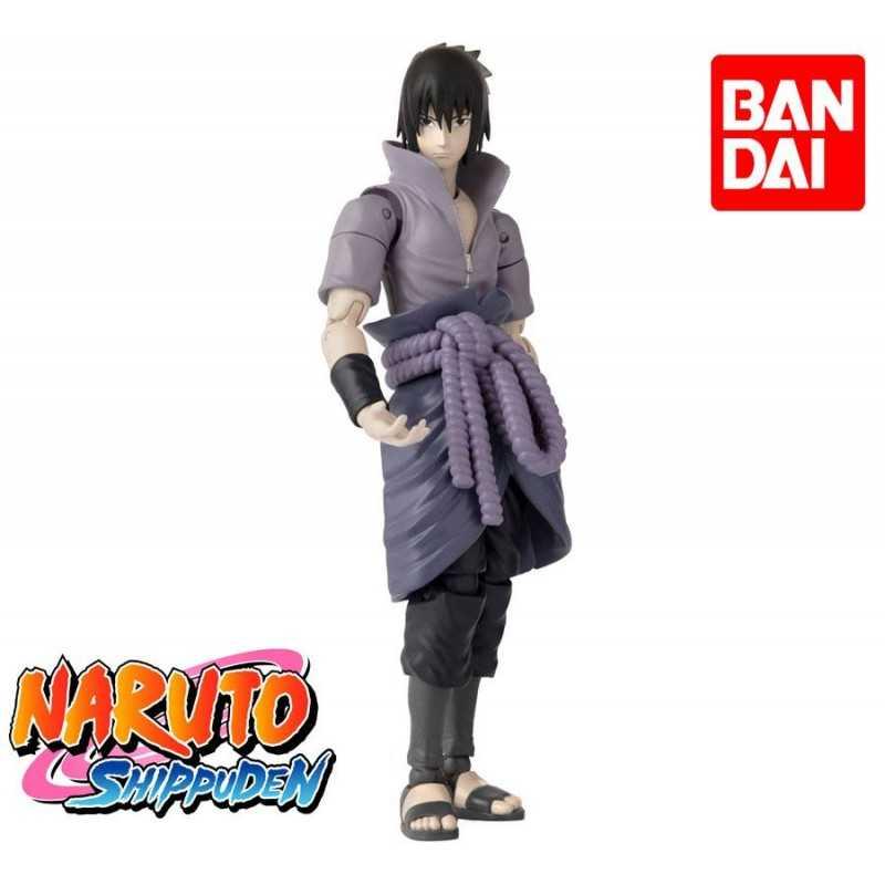 Naruto Figura Uchiha Sasuke - Bandai