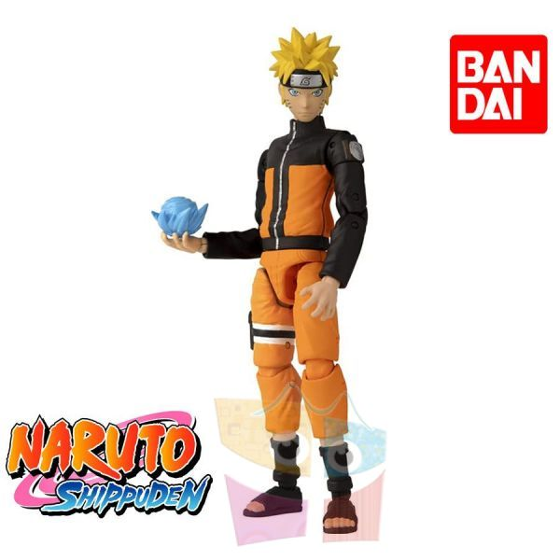 Naruto Figura Uzumaki Naruto - Bandai