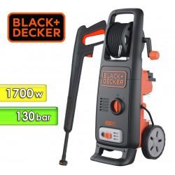 Hidrolavadora 1700W - Presion 170 Bar - Black+Decker - BW17