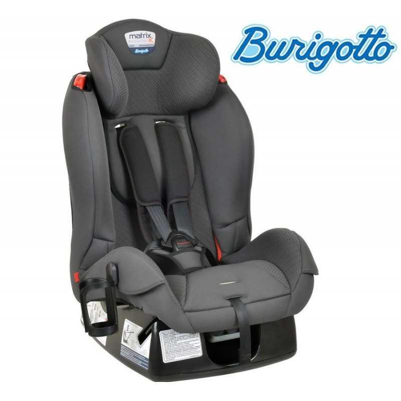 Asiento para autos para bebés y niños - Burigotto - Matrix Evolution K - Cyber Orange