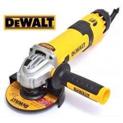 Amoladora Angular - 125mm - 1500W - DeWalt - DWE4336