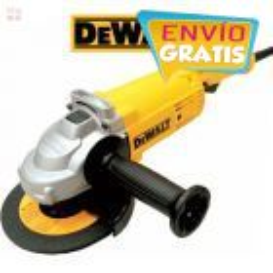 Amoladora Angular - 230mm - 2600W - DeWalt - DWE496