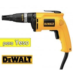 Atornillador Electrico para Placas de Yeso - 540W - Dewalt - DW255 - 13135
