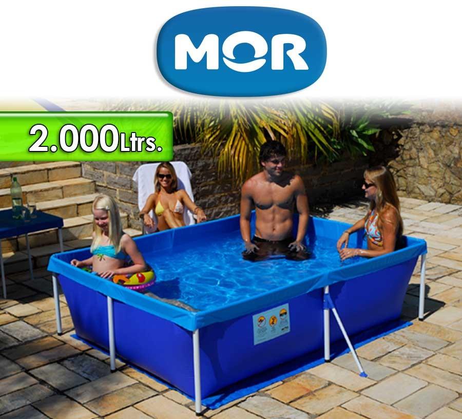 HALLUDA! ¿Cuanto costaría llenar una piscina de 2000 L? - Página 5 ...