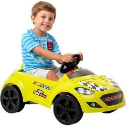 Auto a pedal - Bandeirante - Roadster Citrus 422